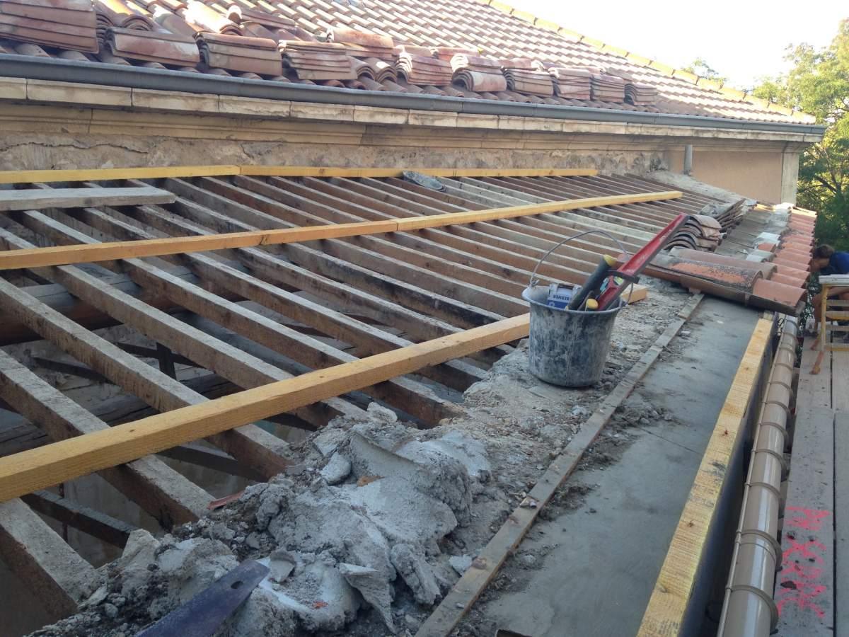 R novation pavillon bld de la r publique salon de provence bouches du rh ne am nagement d - Salon de la renovation ...