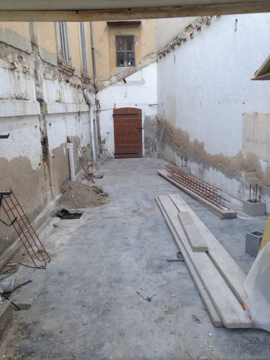 R alisation d 39 un toit terrasse 13300 salon de provence for 13300 salon de provence