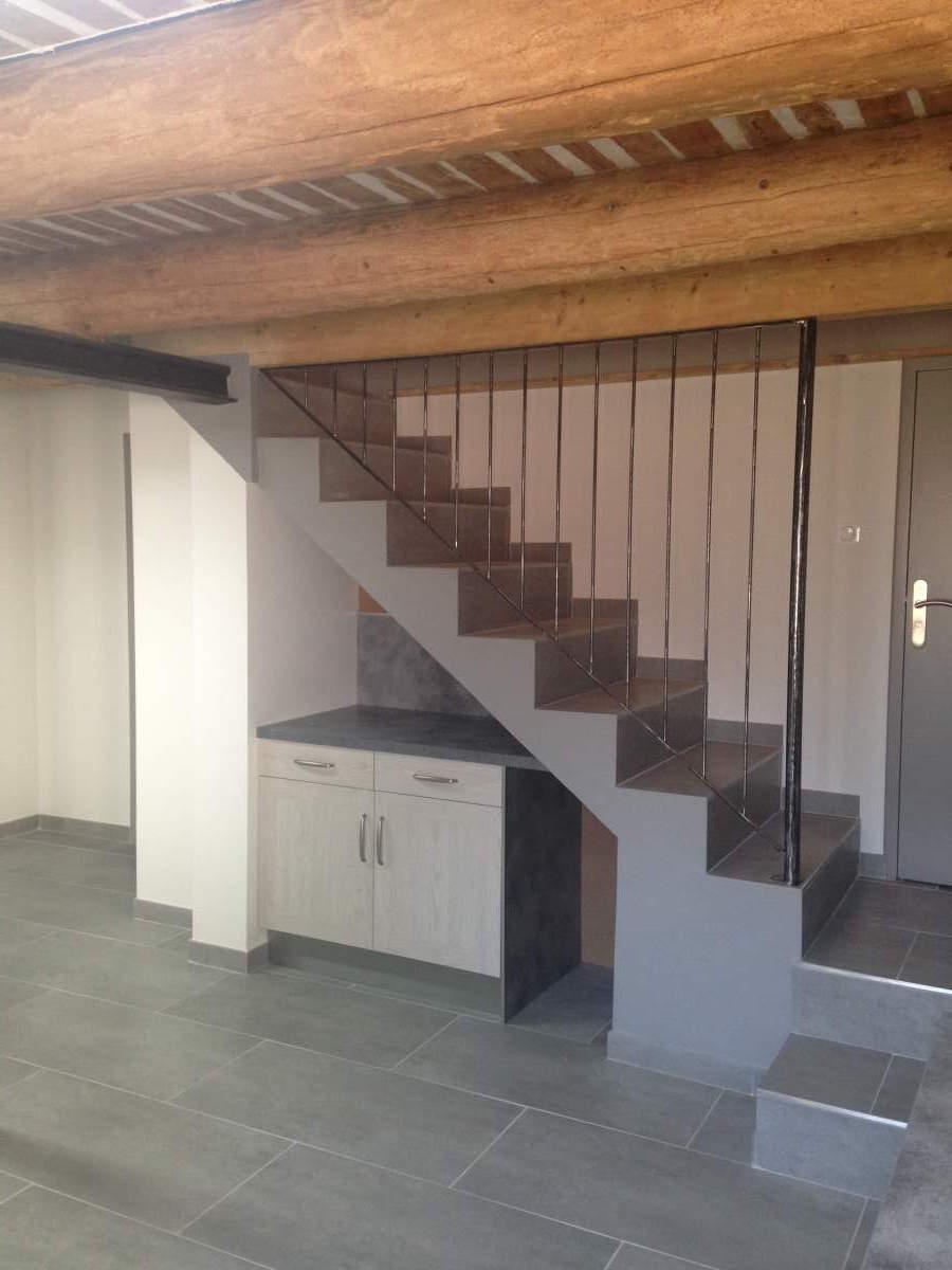 am nagement d 39 un sous sol 13300 salon de pce am nagement d 39 int rieur sur aix en provence. Black Bedroom Furniture Sets. Home Design Ideas